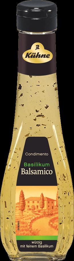 Condimento Balsamic Basil