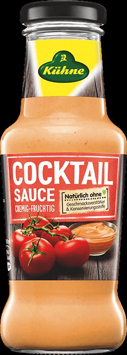 Cocktail Sauce