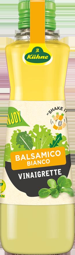 ENJOY Balsamico Bianco Vinaigrette