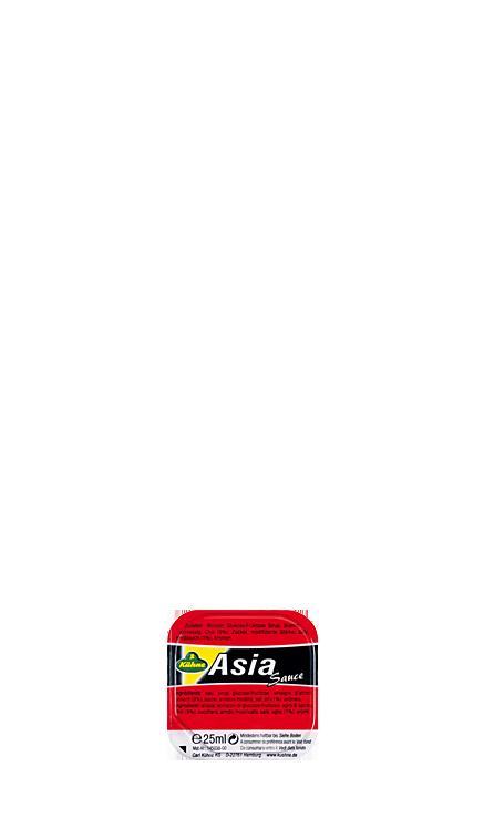 Asia Sauce