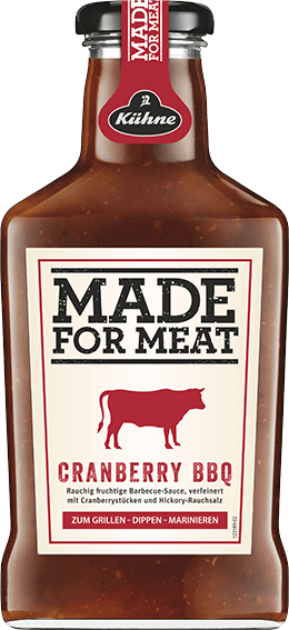 Made For Meat