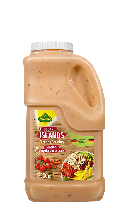 Thousand Islands Dressing