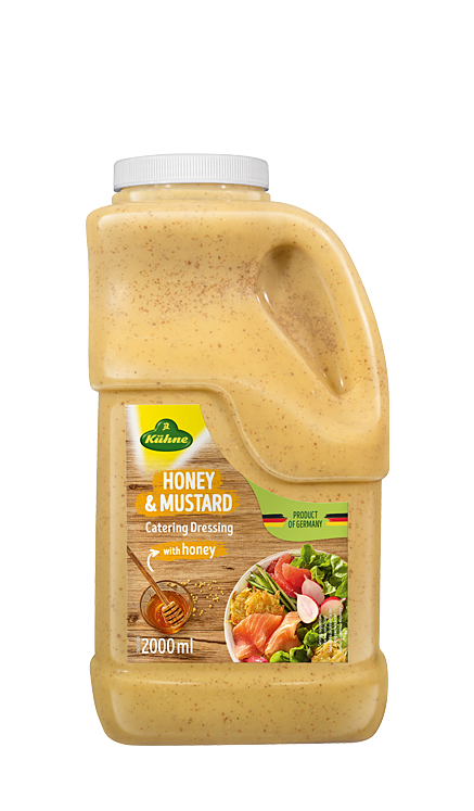 Honey-Mustard Dressing
