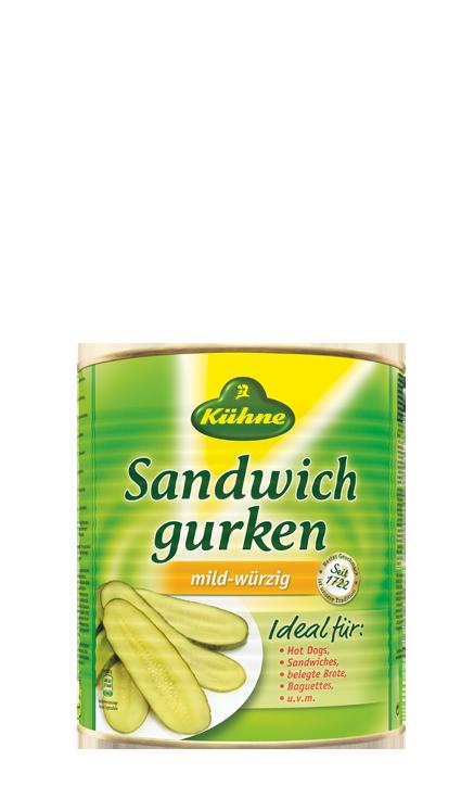 Sandwich Slices