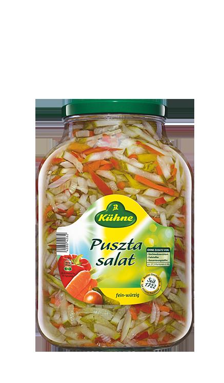 Puszta Salad