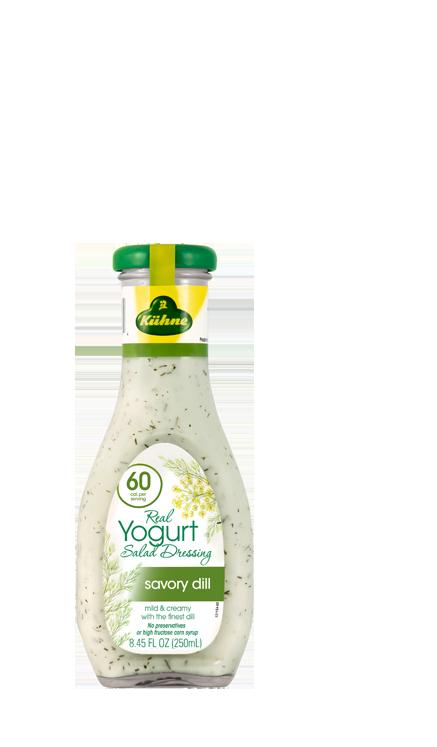 Yoghurt & Dill Dressing