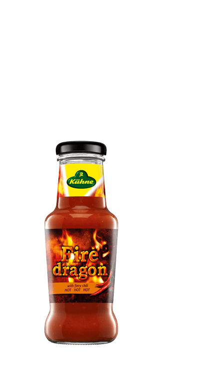 Fire Dragon Sauce