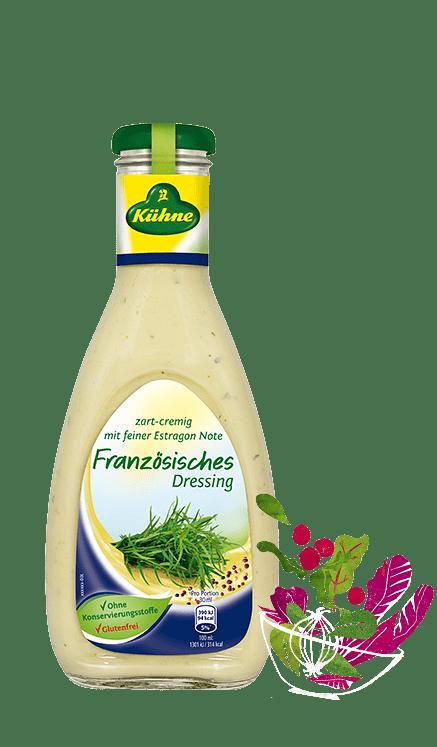 French-Tarragon Dressing