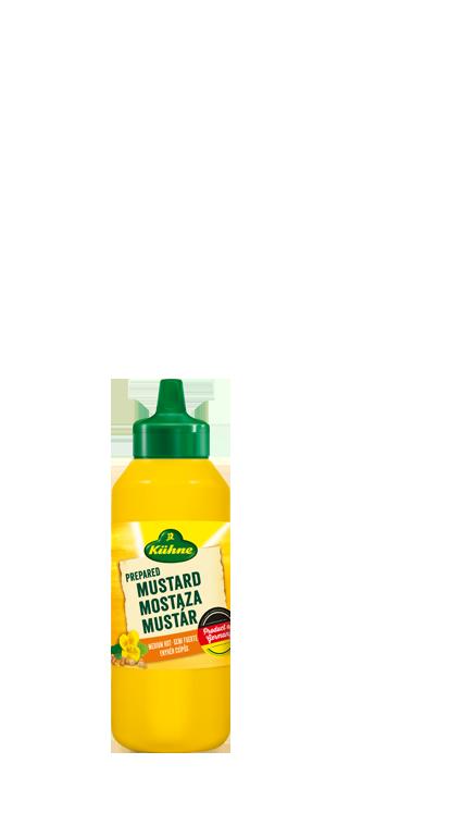 Medium-Hot Mustard